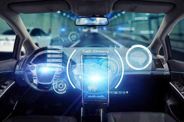 The future of automotive technology